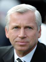 Alan Pardew Latest Photo