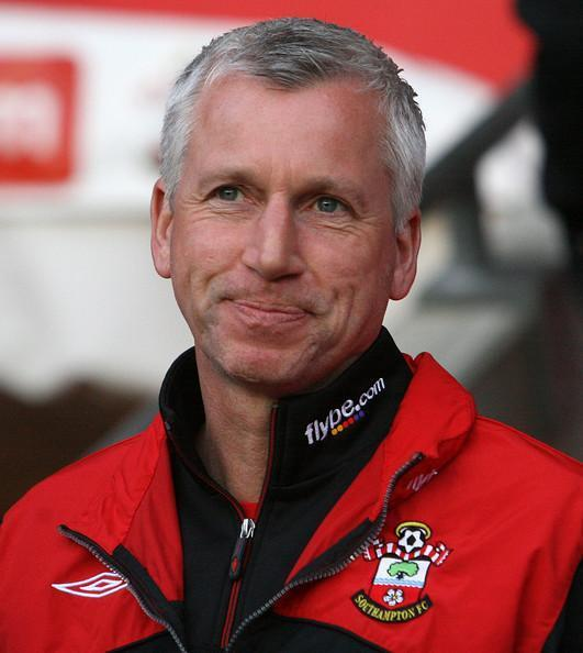 Alan Pardew Latest Wallpaper