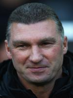 Nigel Pearson HD Wallpapers