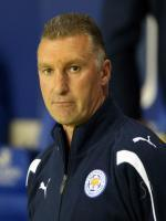 Nigel Pearson Latest Photo