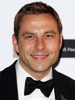 David Walliams HD Images