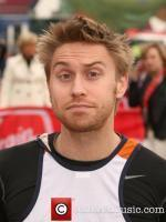Russell Howard Latest Wallpaper