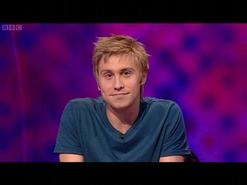 Russell Howard HD Wallpapers