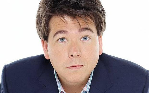 Michael Mcintyre Latest Photo
