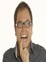 Alan Carr Latest Wallpaper