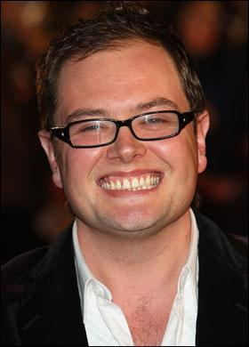 Alan Carr HD Wallpapers