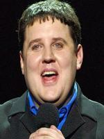Peter Kay Latest Photo