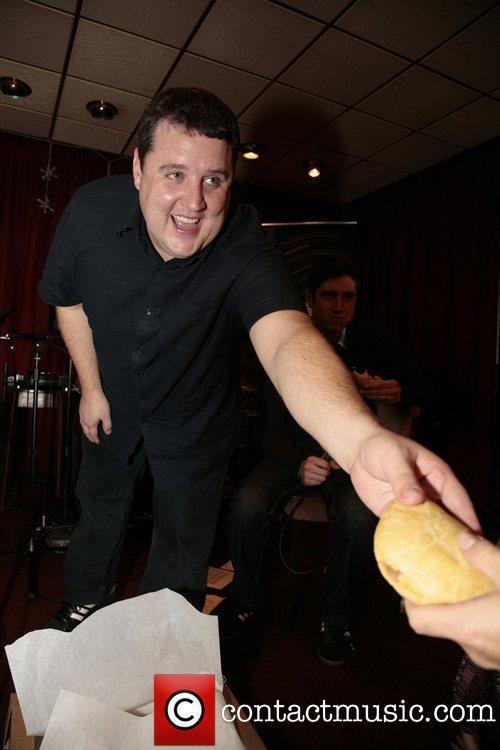 Peter Kay HD Images