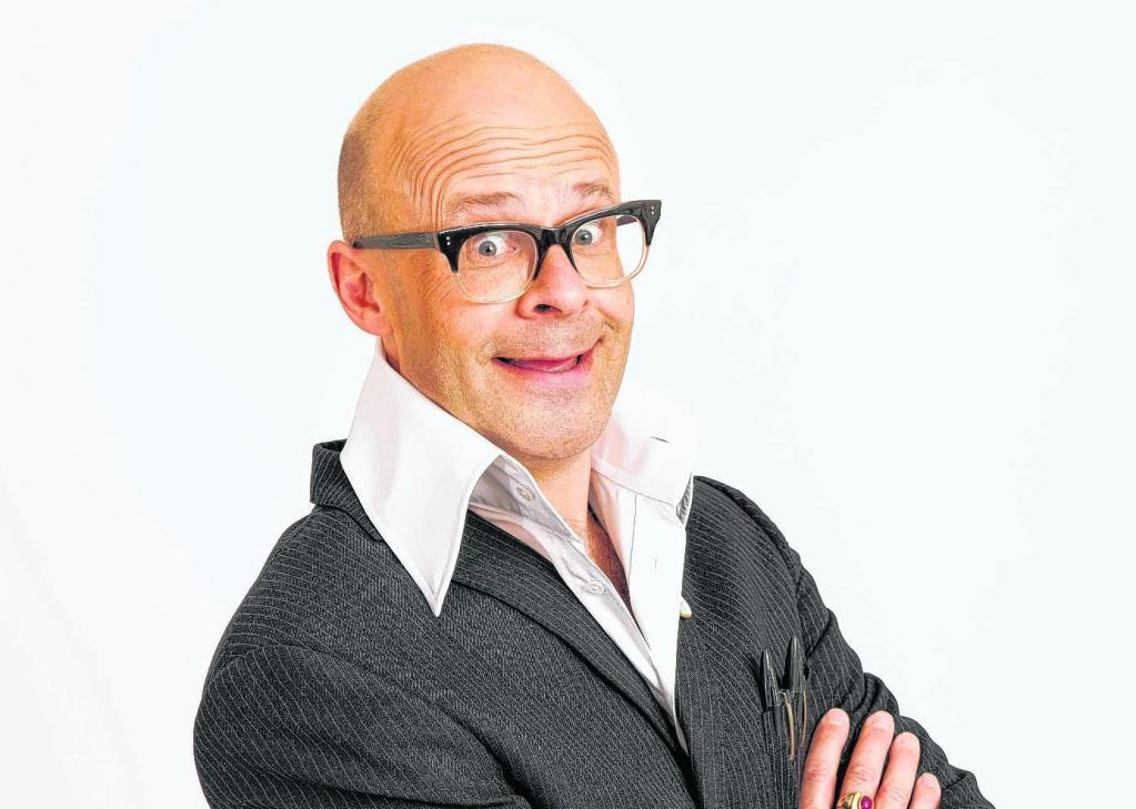 Harry Hill HD Images