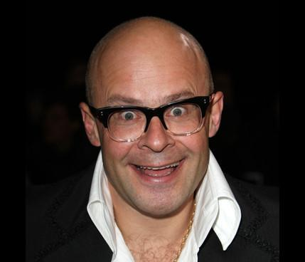 Harry Hill Latest Photo