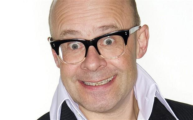Harry Hill Latest Wallpaper