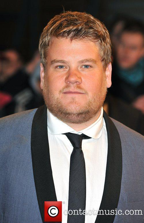 James Corden Latest Photo