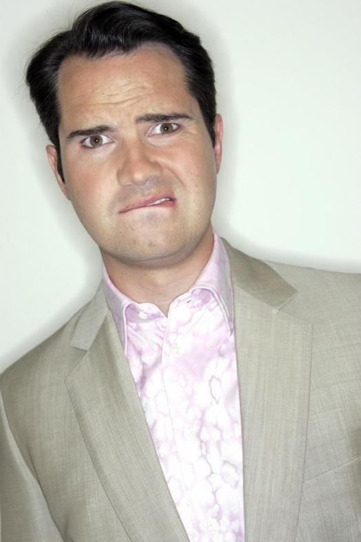 Jimmy Carr HD Images