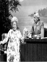 Johnny Carson American Comedian