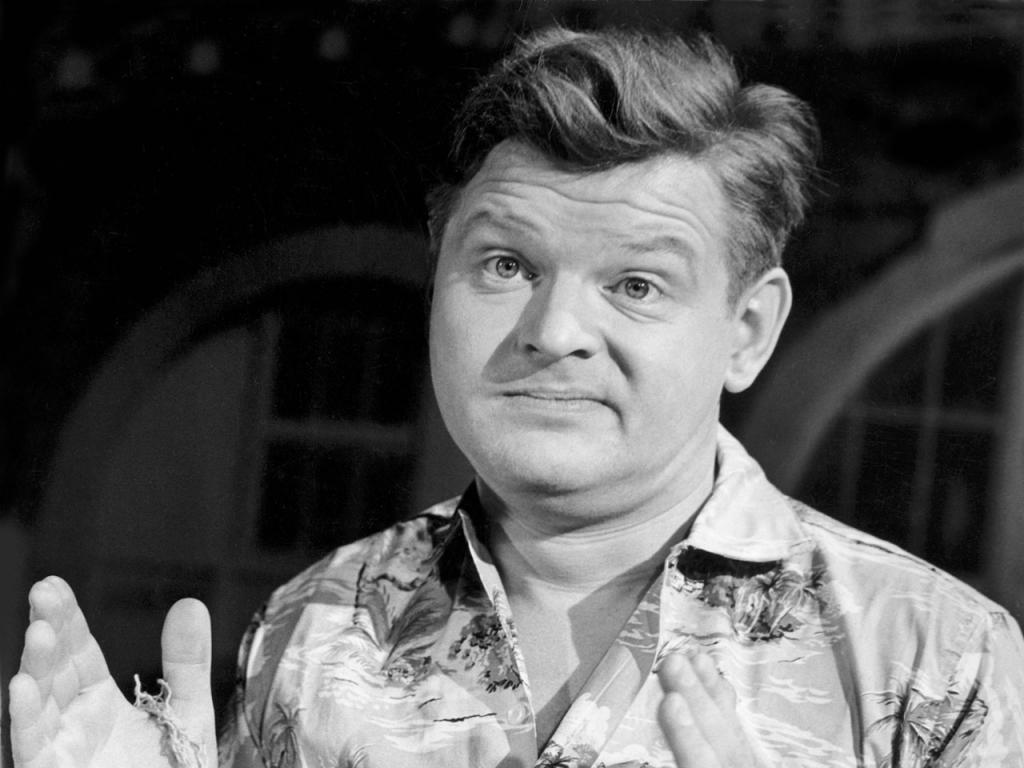 Benny Hill HD Wallpapers
