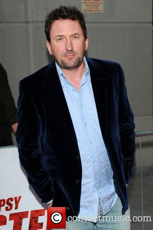 Lee Mack Latest Photo