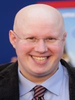 Matt Lucas Latest Photo