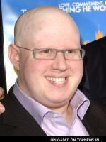 Matt Lucas Latest Wallpaper