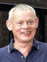 Martin Clunes HD Images