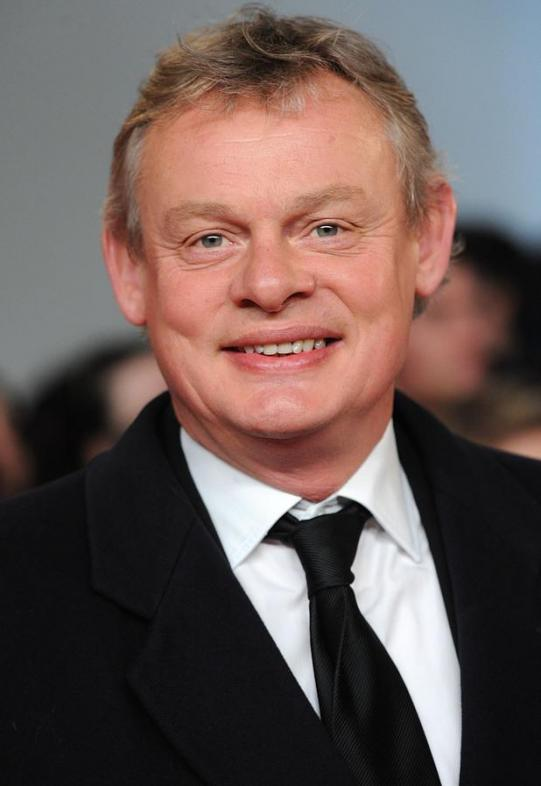 Martin Clunes HD Wallpapers