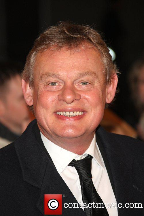 Martin Clunes Latest Wallpaper