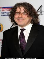 Alan Davies HD Images