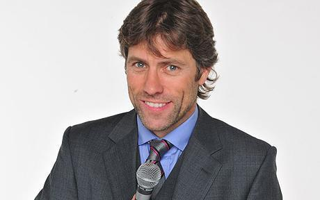John Bishop HD Images