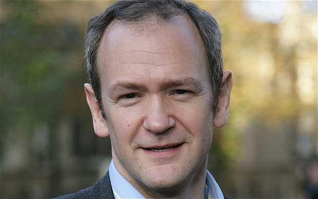 Alexander Armstrong Latest Photo