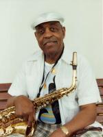 Benny Carter American jazz alto saxophonist