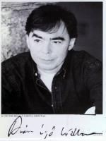 Andrew Lloyd Webber Latest Wallpaper