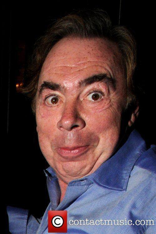 Andrew Lloyd Webber HD Images