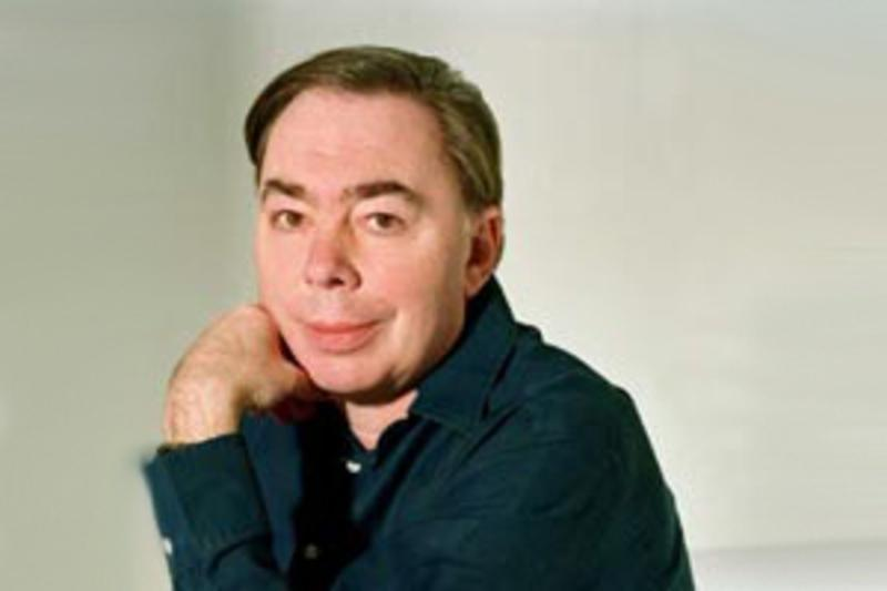 Andrew Lloyd Webber Latest Photo