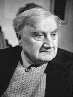 Ralph Vaughan Williams Latest Photo
