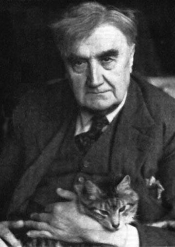 Ralph Vaughan Williams HD Images
