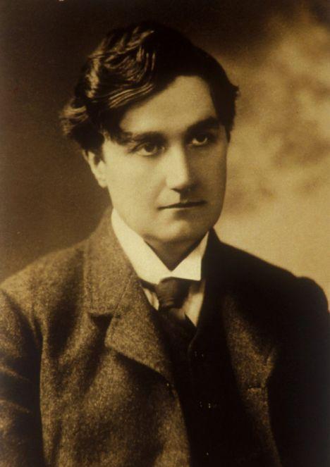 Ralph Vaughan Williams HD Wallpapers