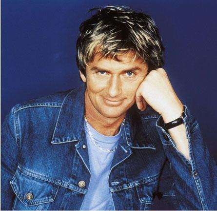 Mike Oldfield HD Images