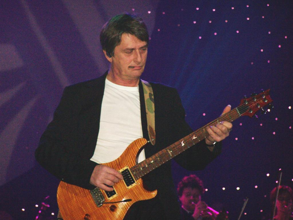 Mike Oldfield HD Wallpapers