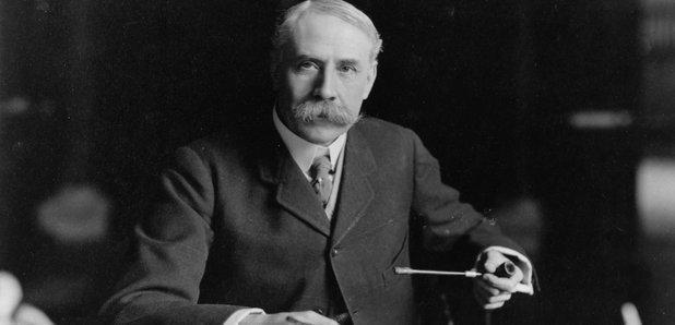 Sir Edward Elgar HD Images