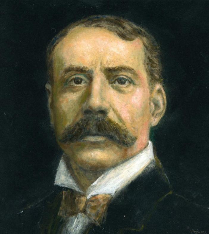 Sir Edward Elgar Latest Wallpaper
