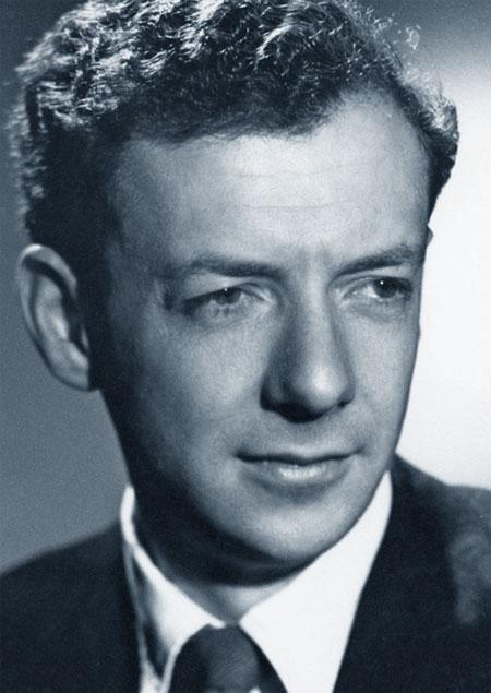 Benjamin Britten HD Wallpapers