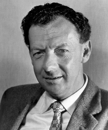 Benjamin Britten Latest Wallpaper
