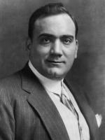 Enrico Caruso Italian tenor