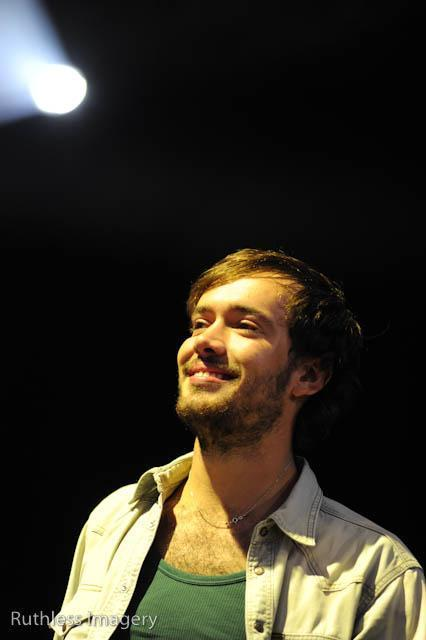 Ben Lovett Latest Wallpaper