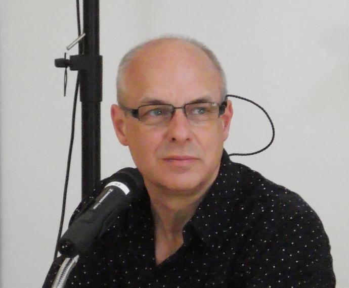 Brian Eno HD Images