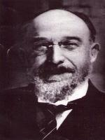 Erik Satie Latest Photo