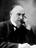 Erik Satie Latest Wallpaper