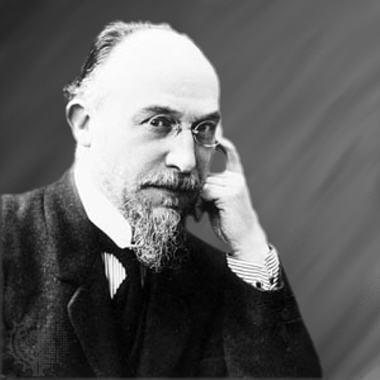 Erik Satie HD Images