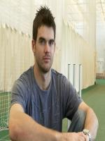 James Anderson Latest Wallpaper