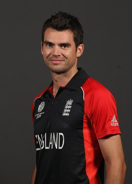 James Anderson HD Images