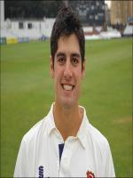 Alastair Cook HD Images
